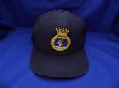 HMS DAUNTLESS BASEBALL CAP